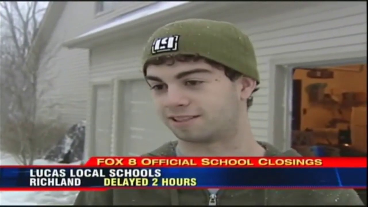 Episode 467 Highlight - Producer Eric On The News!   A Christmas Miracle?