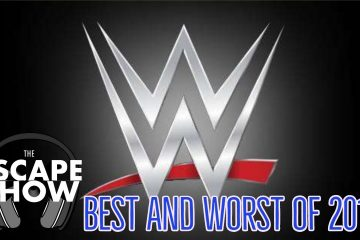 Best and Worst WWE/Wrestling Moments of 2018