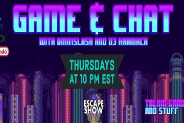 Game & Chat - Double Dragon (Arcade and NES)