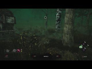 Escape Show Game Night - Dead by Daylight (PS4)