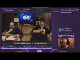 The Escape Show: Episode 480