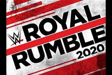 Who Will Be The Winner of the WWE Royal Rumble 2020?