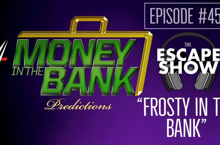 Episode #454 - Frosty In The Bank