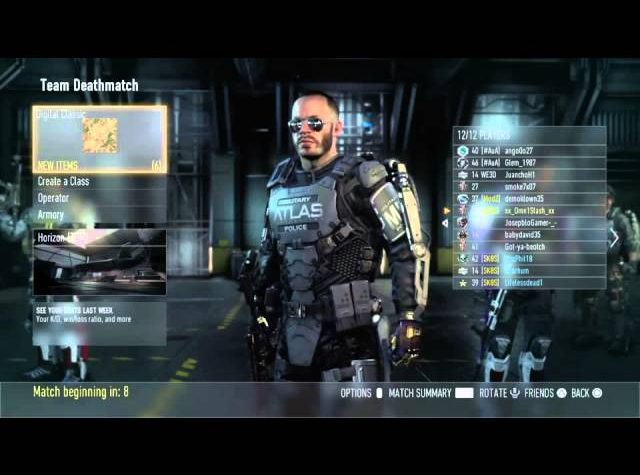 #SKATESGASM COD AW 4/28/15 Highlight - Frosty Claims Hes Active At the Gym...